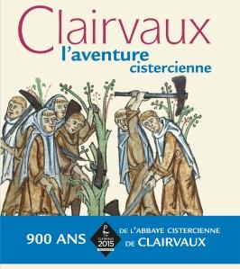 Capa_catálogo_Clairvaux