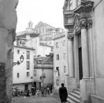 Fotografia do Arquivo Municipal de Lisboa/ Amadeu Ferrari