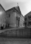 Fotografia do Arquivo Municipal de Lisboa/ Salvador de Almeida Fernandes