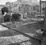 Fotografia do Arquivo Municipal de Lisboa/ Os escombros Arnaldo Madureira