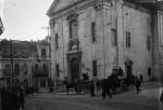 Fotografia do Arquivo Municipal de Lisboa/ A Igreja do Socorro Judah Benoliel