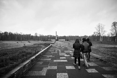 NEG - marco 2014 - alemanha - campo de concentracao de bergen belsen -portugueses em campos de concentracao nazis